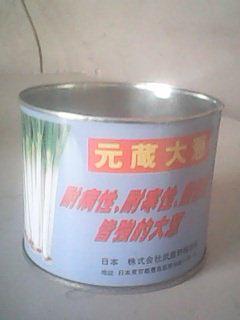 日本元藏鋼蔥種子
