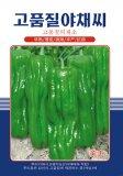 韩国超级薄皮王椒辣椒种子--美惠