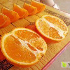 伦晚春橙(橙中王)产地直销,挂树鲜果