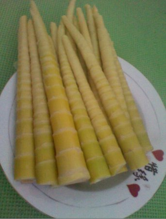 鲜方竹笋价格